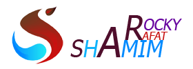 Shamim Arafat Rocky